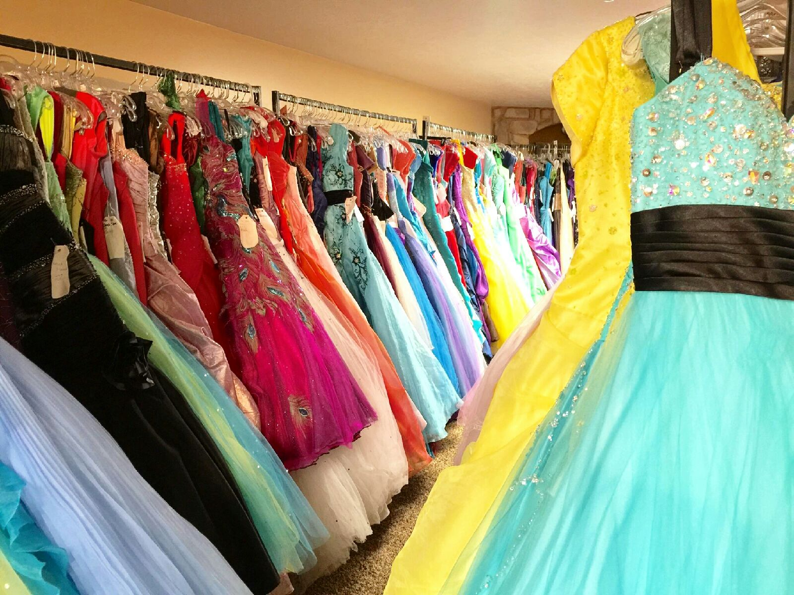 The dress garden - Dresses In Shop 2