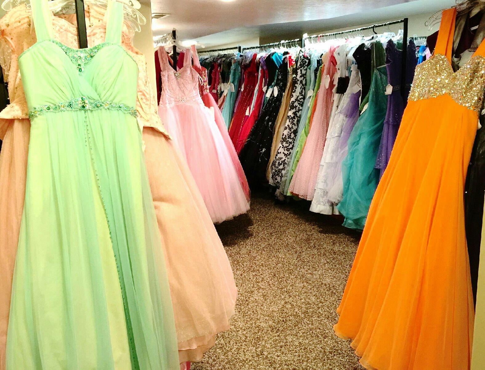 The dress garden - Dresses In Shop 4 Dresses In Shop 3