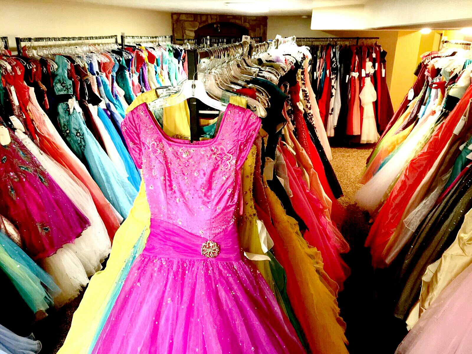 The dress garden - Dresses In Shop 4