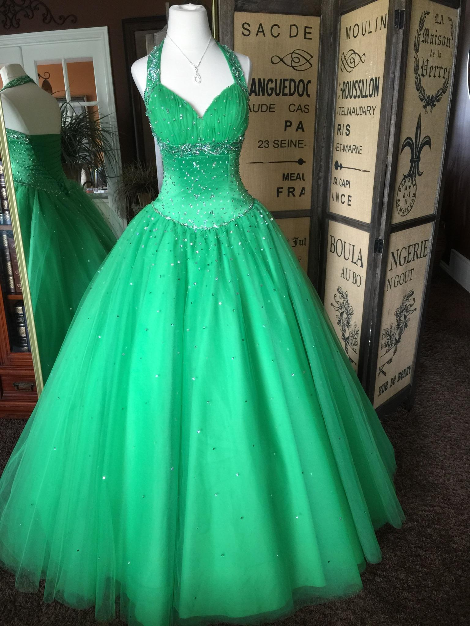 Dress Garden | Utah\'s Elite Dress Rental & Consignment