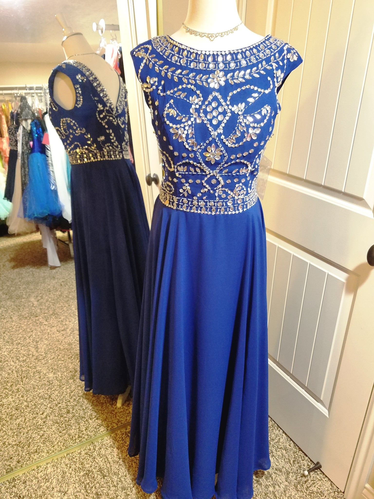 10-0161   Size 10